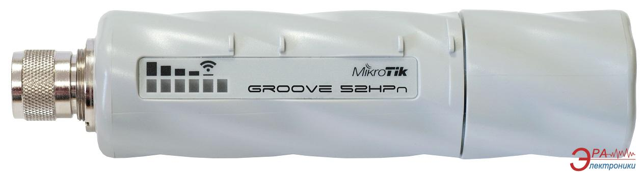 Точка доступа Mikrotik Groove A 52HPn