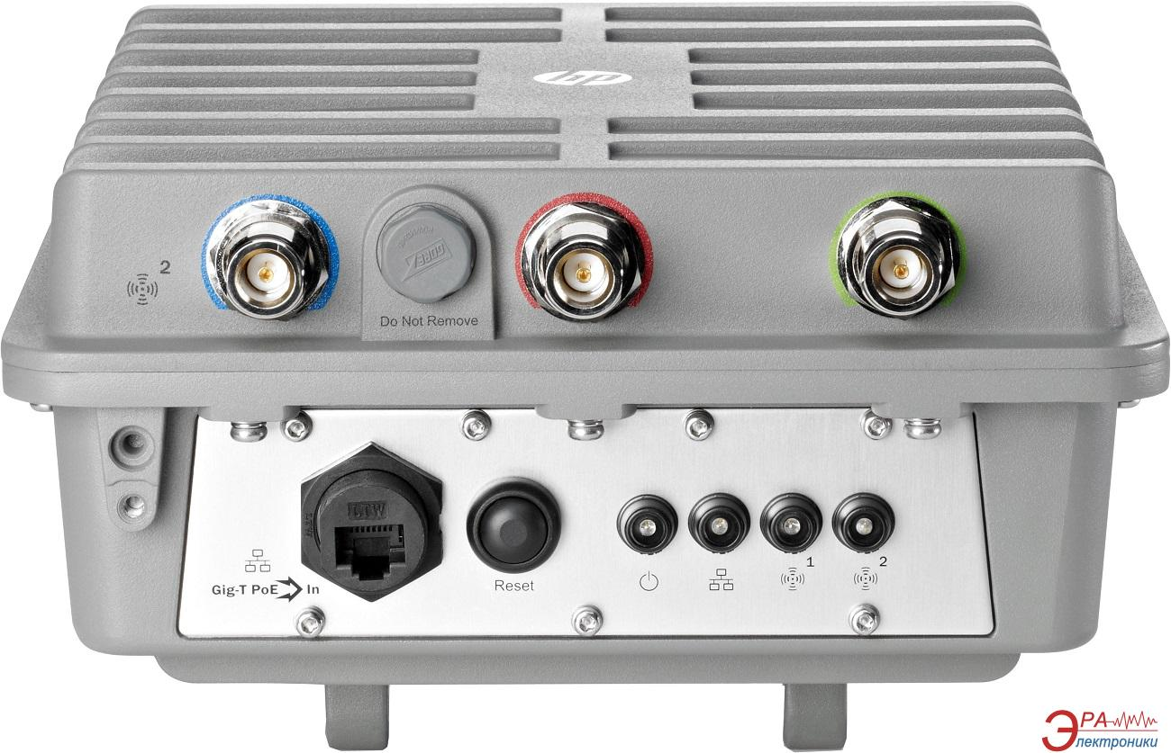 Точка доступа HP MSM466-R (J9716A)
