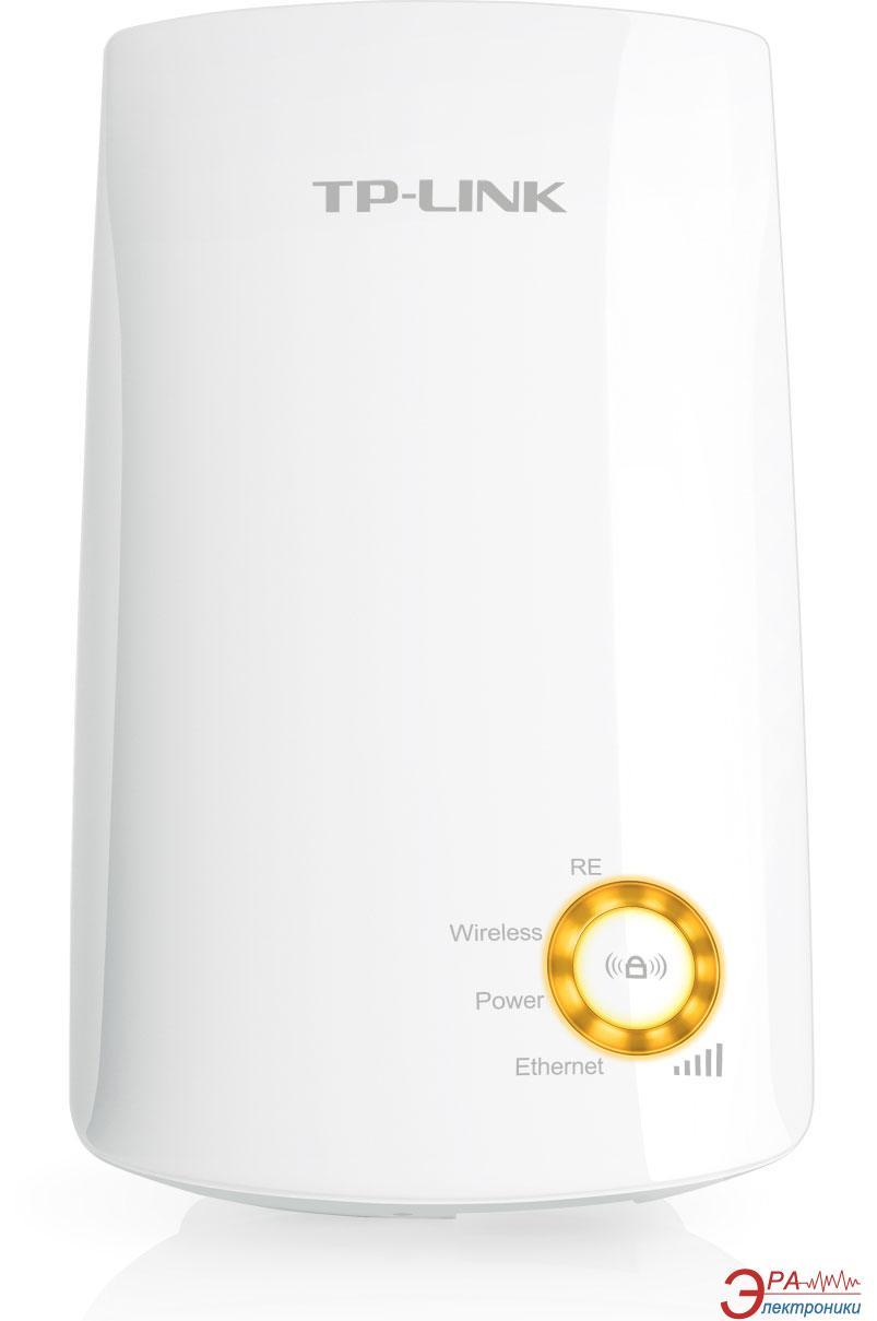 Беспроводной ретранслятор TP-LINK TL-WA750RE