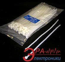 Стяжки Taiwan нейлоновые 150mm*2.5mm (100 шт)