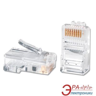 Коннекторы Atcom RJ45 UTP 8p8c