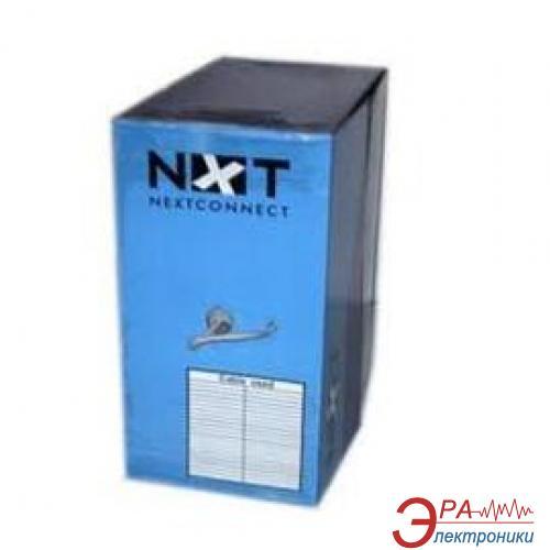 Кабель витая пара NXT (NXT-TC-A5146)