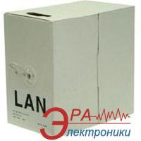 Кабель витая пара EvroMedia FTP4-C5E-SOLID 2448