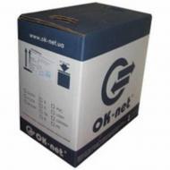 ������ ����� ���� OK-Net (UTP5e-VT-500)