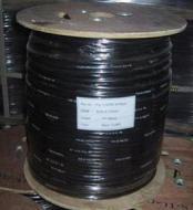 Кабель витая пара Hyperline (UTP-C5E-SOLID-SW-OUTDOOR-2451 /86879)