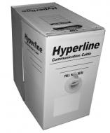 Кабель витая пара Hyperline (FTP4-C5E-PATCH/86679)