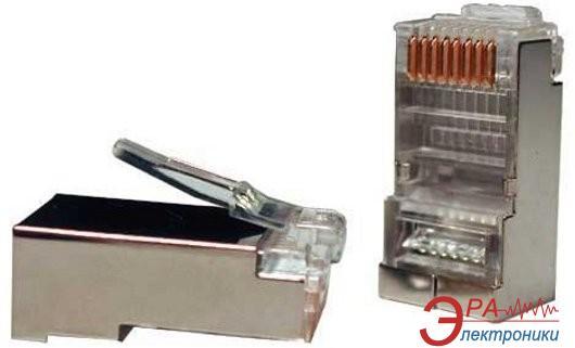 Коннекторы Noname RJ-45 FTP