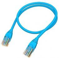 ����-���� Molex RJ45 FTP 5e PVC 1m (PCD-00341-OH) blue ���������
