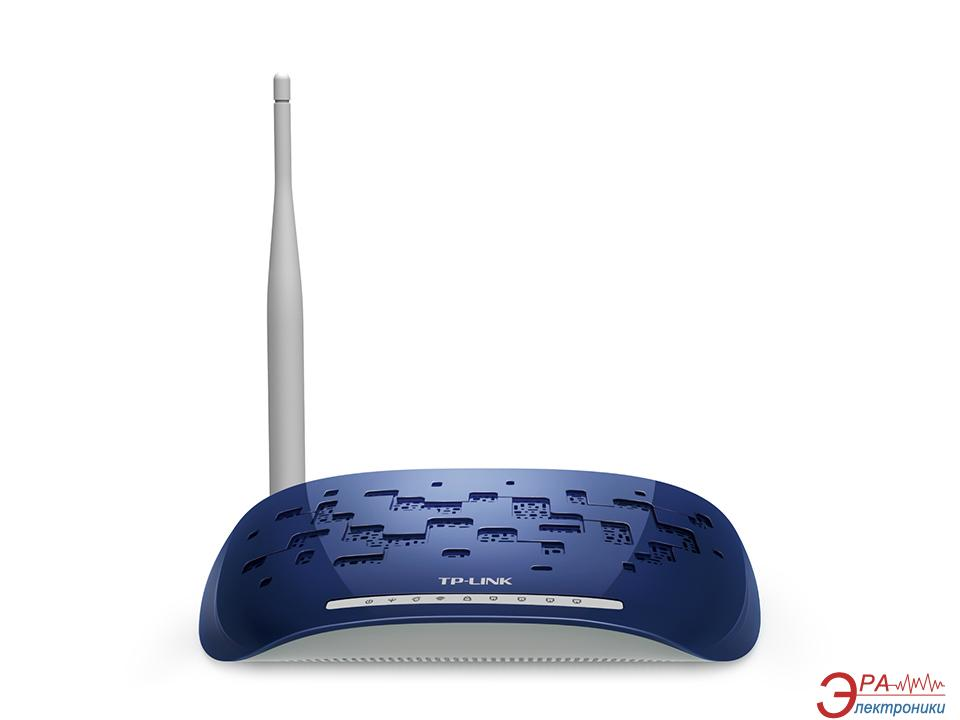 ADSL-модем TP-LINK TD-W8950N