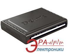 ADSL-модем D-Link DSL-2540U (DSL-2540U/BRU/C2)