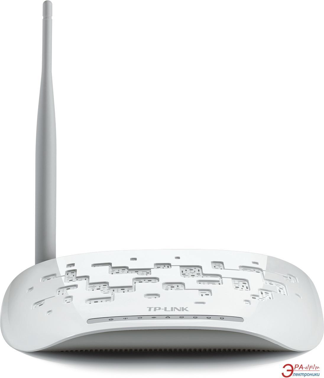 ADSL-модем TP-LINK TD-W8951ND