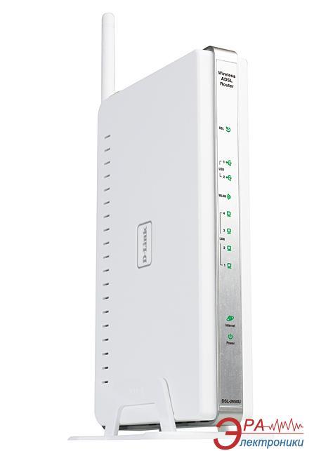 ADSL-модем D-Link DSL-2650U/BRU/D2 (DSL-2650U/BRU/D2)