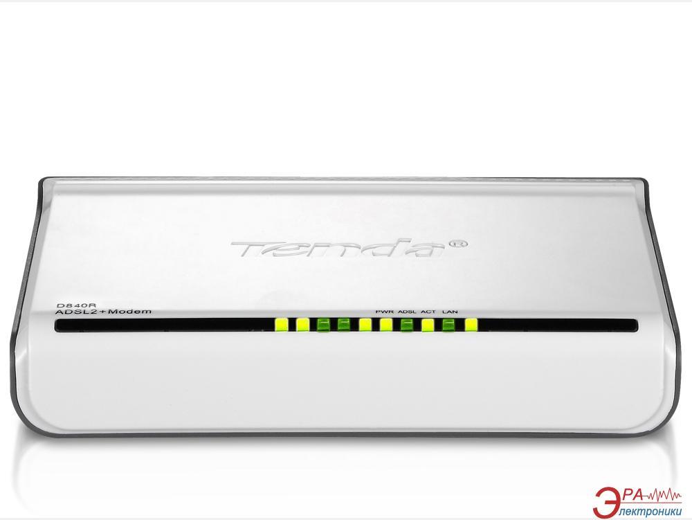 ADSL-модем Tenda D840R