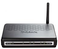 ADSL-модем D-Link DSL-2600U (DSL-2600U)