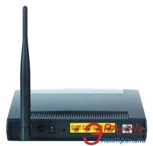 ADSL-модем Zyxel P660HTW2