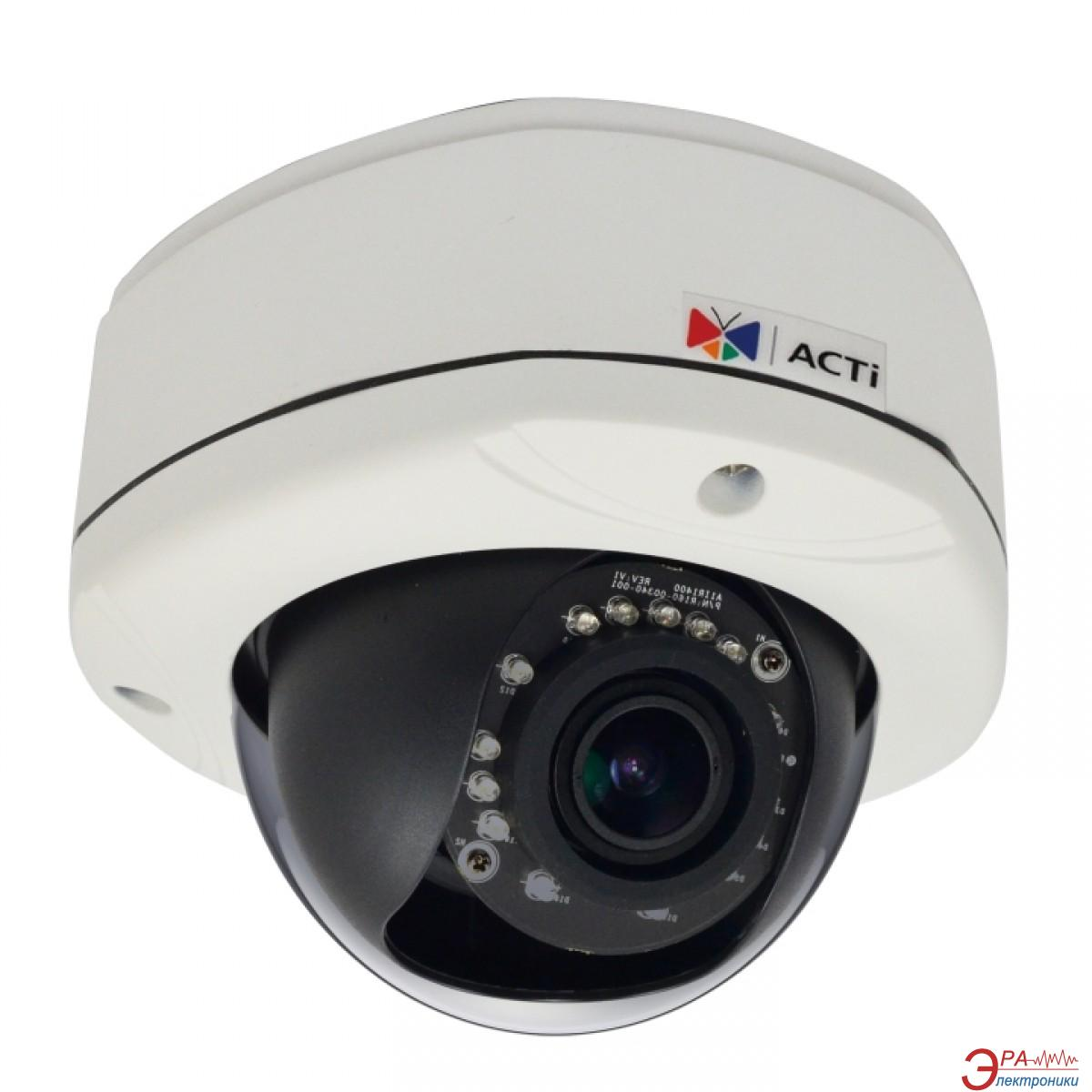 IP-камера ACTi E83A
