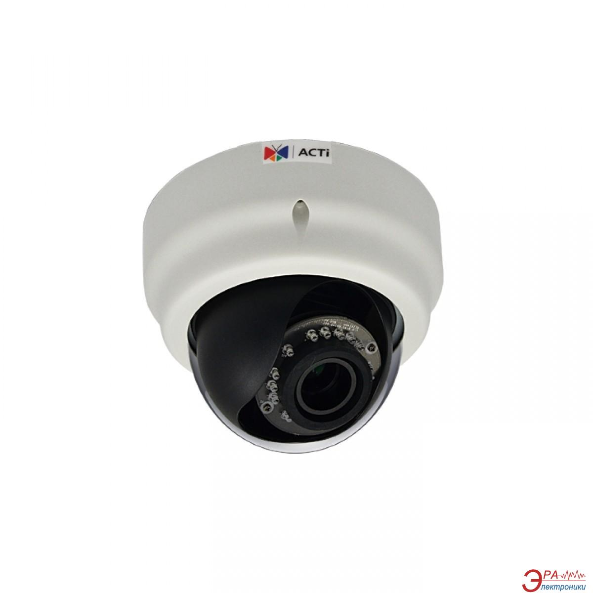 IP-камера ACTi E63A