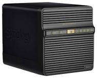 ������� ��������� (NAS) Synology DS411+ II