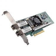 Сетевая карта Dell QLogic 57810 Dual Port 10Gb Direct Attach/SFP+ Network Adapter Full Height Kit (540-BBGS)