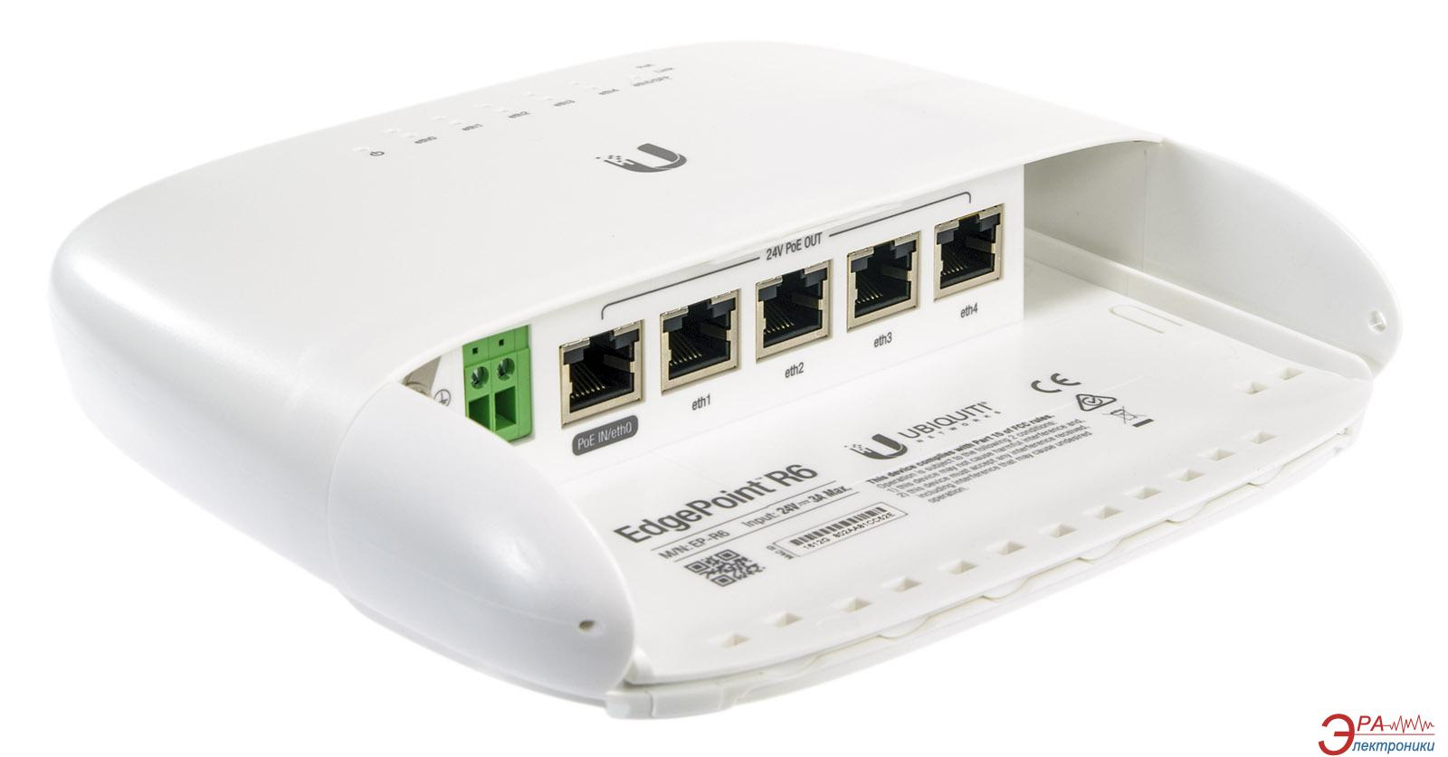 Ubiquiti EdgePoint EP-R6 Router Windows 8 X64 Driver Download