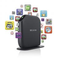 Маршрутизатор Belkin PLAY-MAX (F7D4301ED)