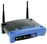 ������������� LinkSys WRT54GL
