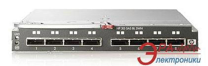Коммутатор HP 3Gb SAS Switch BladeSystem Dual Pack (AJ865A)