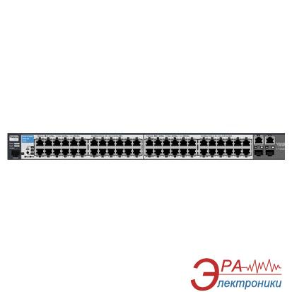 Коммутатор HP ProCurve Switch 2610-48 (J9088A)