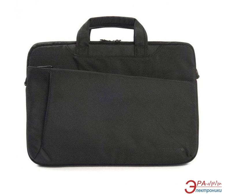 Сумка для ноутбука Tucano Diago 15.6 Black (BDIA15)