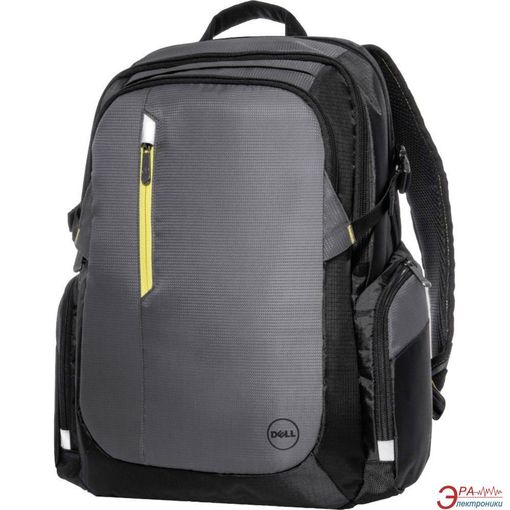 Рюкзак для ноутбука Dell Tek Backpack 15.6 (460-BBKN)