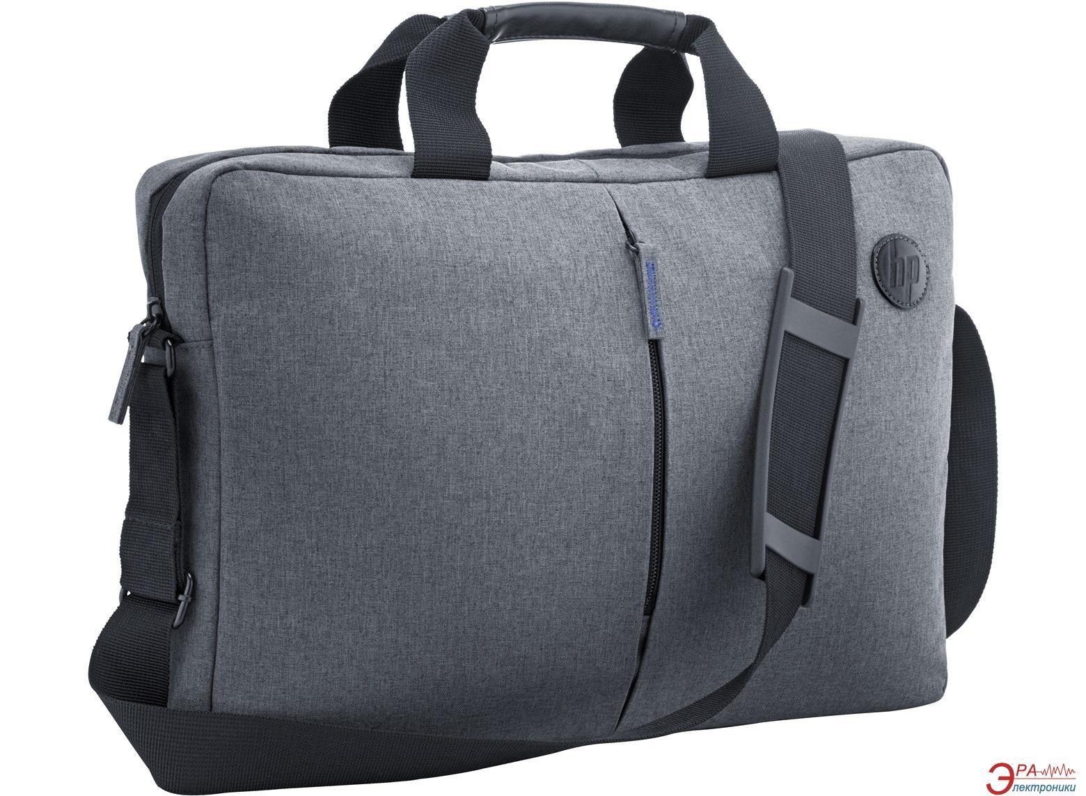 Сумка для ноутбука HP 15.6 Value Top Load (K0B38AA)