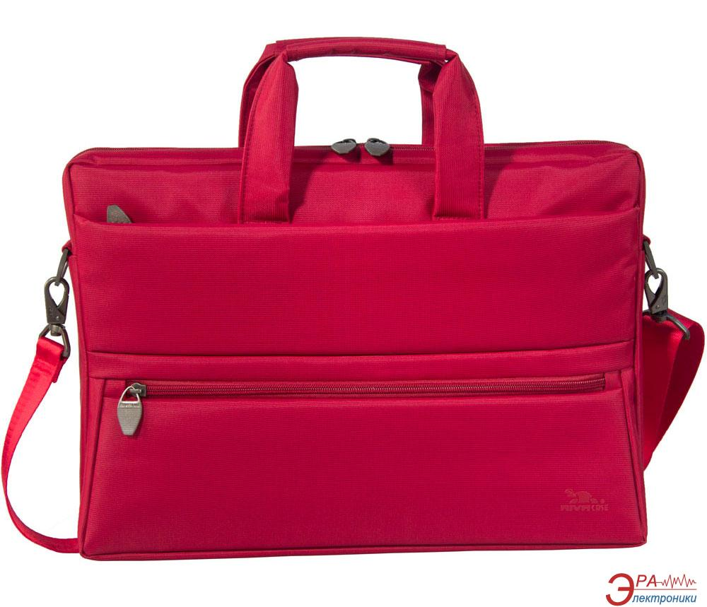 Сумка для ноутбука RivaCase 15.6 8630 Red