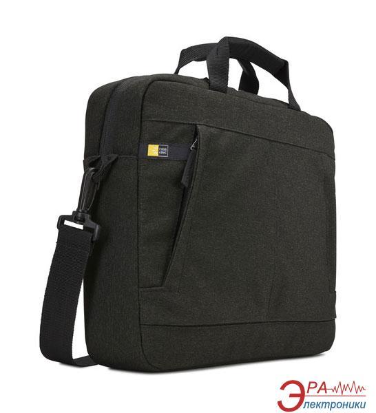 Сумка для ноутбука Case Logic Huxton 14 Attache HUXA114 - Black (HUXA114K)