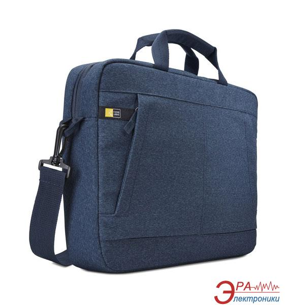 Сумка для ноутбука Case Logic Huxton 14 Attache HUXA114 - Blue (HUXA114B)