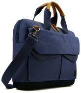 Сумка для ноутбука Case Logic LoDo 15.6 Attache Dress Blue (LODA115DBL)