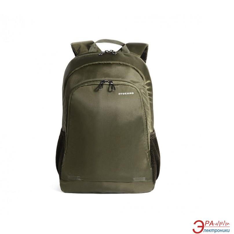 Рюкзак для ноутбука Tucano FORTE 15.6 Green (BKFOR-V)