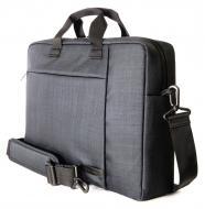 Сумка для ноутбука Tucano SVOLTA BAG PC 15.6 BLACK (BSVO15)