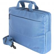 Сумка для ноутбука Tucano IDEA COMPUTER BAG 15.6'' SKYBLUE (B-IDEA-Z)