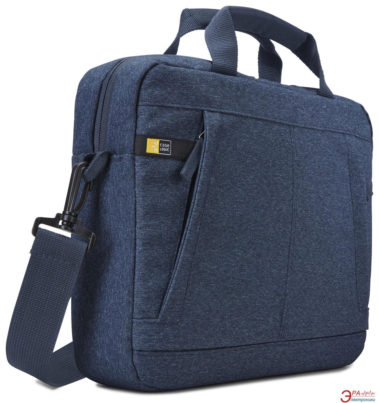 Сумка для ноутбука Case Logic Huxton 14 Attache Blue (HUXA113B)