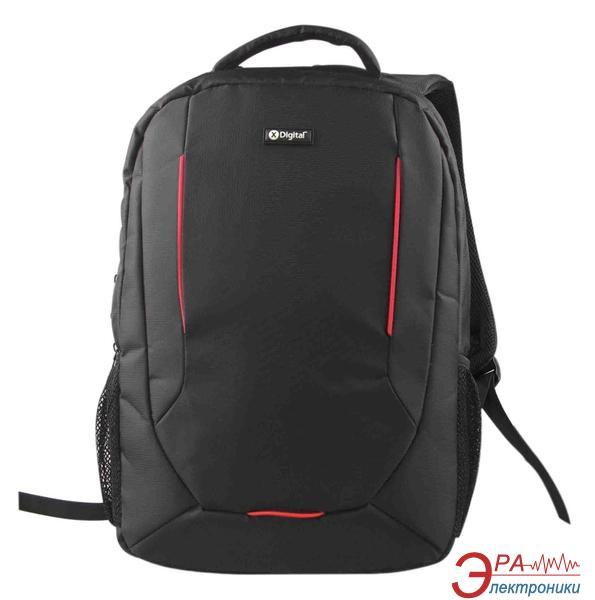 Рюкзак для ноутбука X-DIGITAL Carato 416 (ACT416B)
