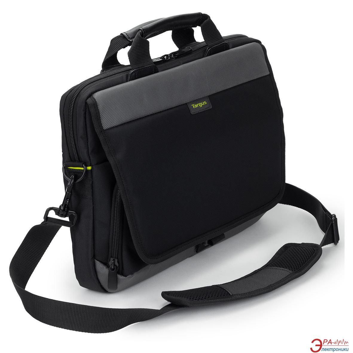 Сумка для ноутбука Targus CityGear 10-12 Slim TopLoad (TSS865EU)