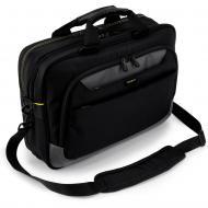 Сумка для ноутбука Targus CityGear 15.6 Topload Black (TCG460EU)