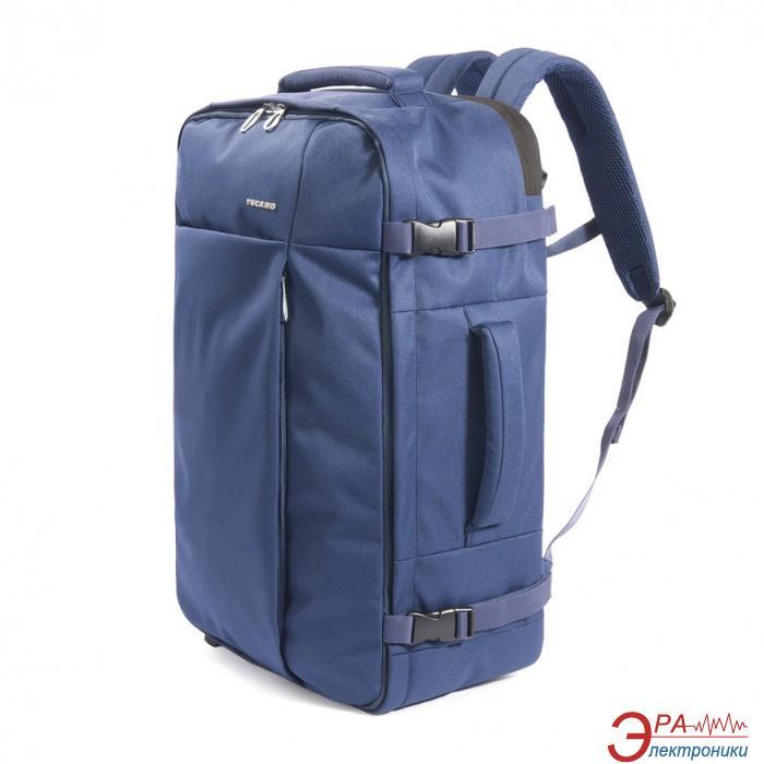 Рюкзак для ноутбука Tucano TUGO' L CABIN 17.3 Blue (BKTUG-L-B)