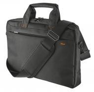 Сумка для ноутбука Trust Bari Carry Bag Black (21030)