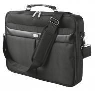 Сумка для ноутбука Trust 15-16 SYDNEY CLS CARRY BAG Black (20474)
