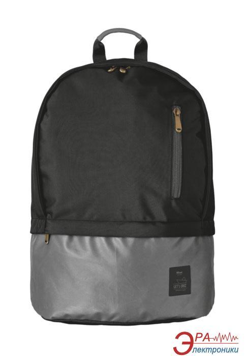 Рюкзак для ноутбука Trust Cruz 16 Black (20101)