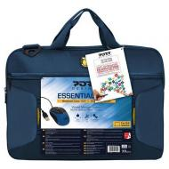 Сумка для ноутбука PORT Designs ESSENTIAL PACK 17.3 BLUE (501722)