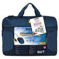 Сумка для ноутбука PORT Designs ESSENTIAL PACK 15.6 BLUE (501720)