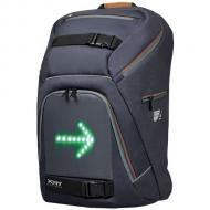 Рюкзак для ноутбука PORT Designs GO LED BackPack 15.6 Gray (202330)