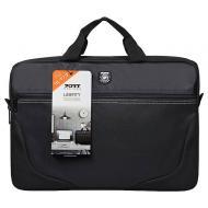 Сумка для ноутбука PORT Designs CASE LIBERTY III 17.3'' Black (202323)